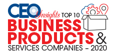 Top 10 Business Products & Services Companies - 2020