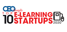 Top 10 e-Learning Startups - 2020