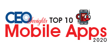 Top 10 Mobile Apps - 2020