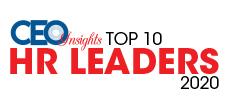 Top 10 HR Leaders - 2020