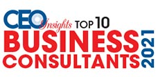 Top 10 Business Consultants - 2021
