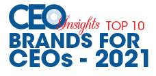 Top 10 Brands For CEOs - 2021