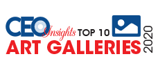Top 10 Art Galleries - 2020