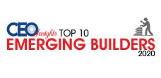 Top 10 Emerging Builders - 2020