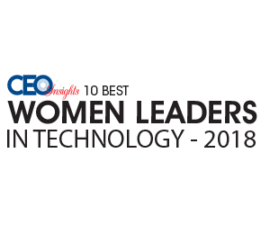 10 Best Women Leaders in Technology - 2018