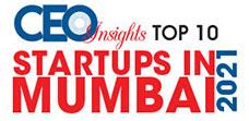 Top 10 Leaders In Mumbai Startups - 2021