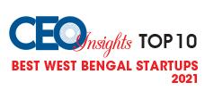 Top 10 Best West Bengal Startups - 2021