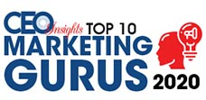 Top 10 Marketing Gurus - 2020