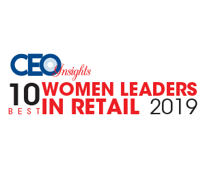 10 Best Women Leaders in Retail – 2019