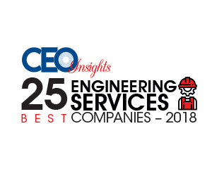 25 Best Engineering Services Companies in India - 2018