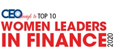 Top 10 Women Leaders in Finance - 2020