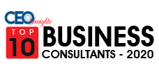Top 10 Business Consultants - 2020