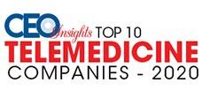 10 Best Telemedicine Companies - 2020