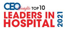 Top 10 Leaders In Hospital - 2021