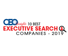 10 Best Executive Search Companies - 2019