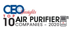 Top 10 Air Purifier Companies – 2020