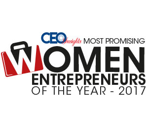 Most Promising Women Entrepreneurs of the Year - 2017