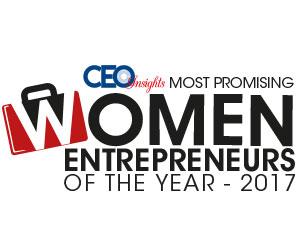 Most Promising Women Entrepreneurs of the Year - 2017