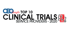 Top 10 Clinical Trials Service Providers - 2020