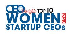 Top 10 Women Startup CEOs - 2020