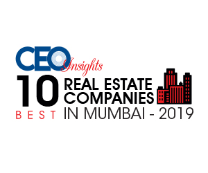 10 Best Real Estate Companies in Mumbai – 2019