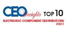 Top 10 Electronic Component Distributors - 2021