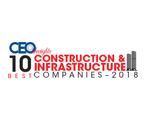 10 Best Construction & Infrastructural Companies in India – 2018