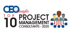 Top 10 Project Management Consultants - 2020