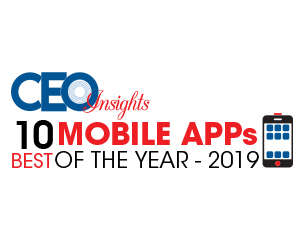 10 Best Mobile Apps of the Year - 2019