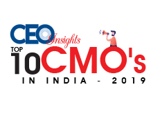 Top 10 CMOs in India - 2019