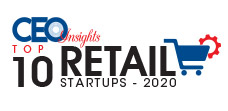 Top 10 Retail Startups - 2020