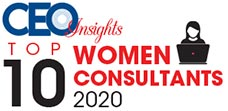 Top 10 Women Consultants - 2020