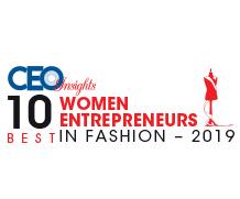 10 Best Women Entrepreneurs in Fashion - 2019