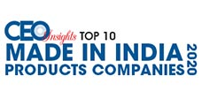 Top 10 Make in India Product Companies - 2020