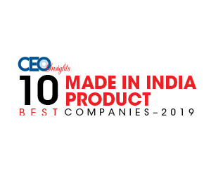 10 Best Made in India Product Companies - 2019