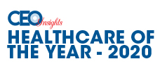 Healthcare of the Year - 2020