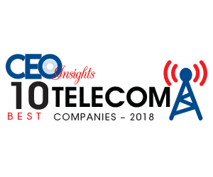 10 Best Telecom Companies in India - 2018