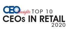 Top 10 CEOs In Retail - 2020