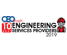 10 Best Engineering Services Providers - 2019