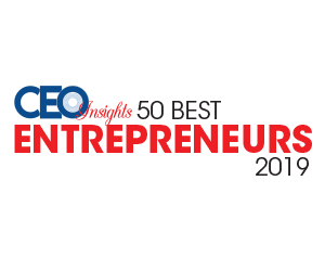 50 Best Entrepreneurs - 2019
