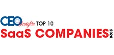 Top 10 SaaS Companies - 2020