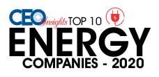 Top 10 Energy Companies - 2020