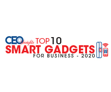 Top 10 Smart Gadgets for Business - 2020