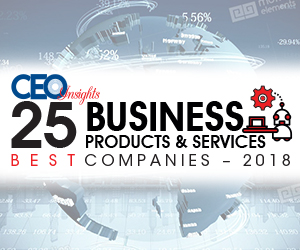 25 Best Business Products & Services Companies in India - 2018