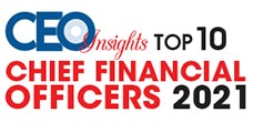 Top 10 Chief Financial Officers - 2021
