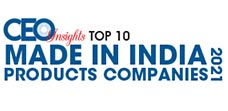 Top 10 Make in India Product Companies - 2021