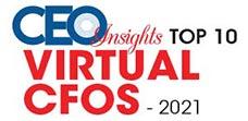 Top 10 Virtual CFOs - 2021