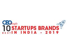 10 Best Startup Brands - 2019