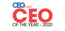 CEOs of The Year - 2020