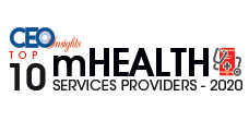 TOP 10 mHealth Services Providers - 2020